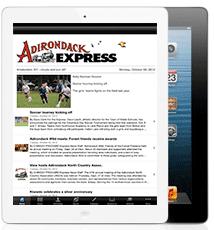 Adirondack Express