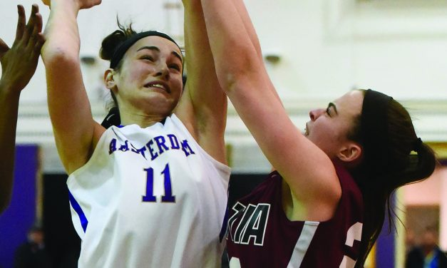 Lady Rams lock down in 61-37 win over Scotia