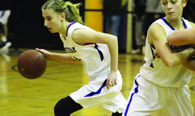 Lady Rams can't complete rally in loss to Glens Falls