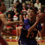 Girard scores 44 points in Indians' 84-74 victory over Running Rams