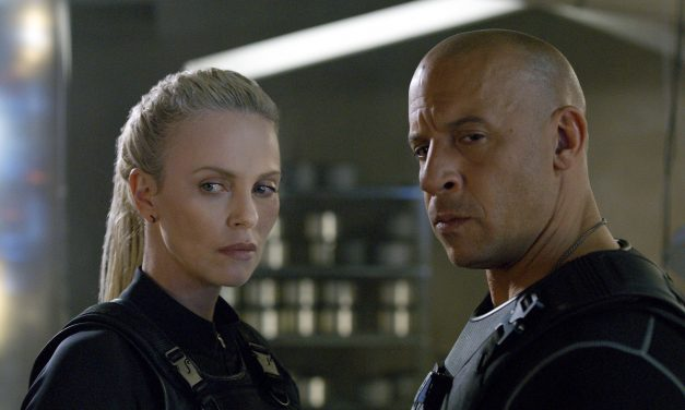Vin Diesel returns in 'xXx: The Return of Xander Cage'