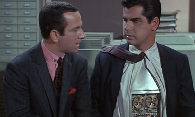 Dick Gautier, best known as Hymie the robot on 'Get Smart', dies at 85