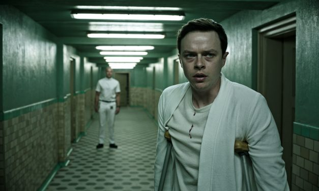 Horror film 'A Cure for Wellness' is masterful, but has some flaws