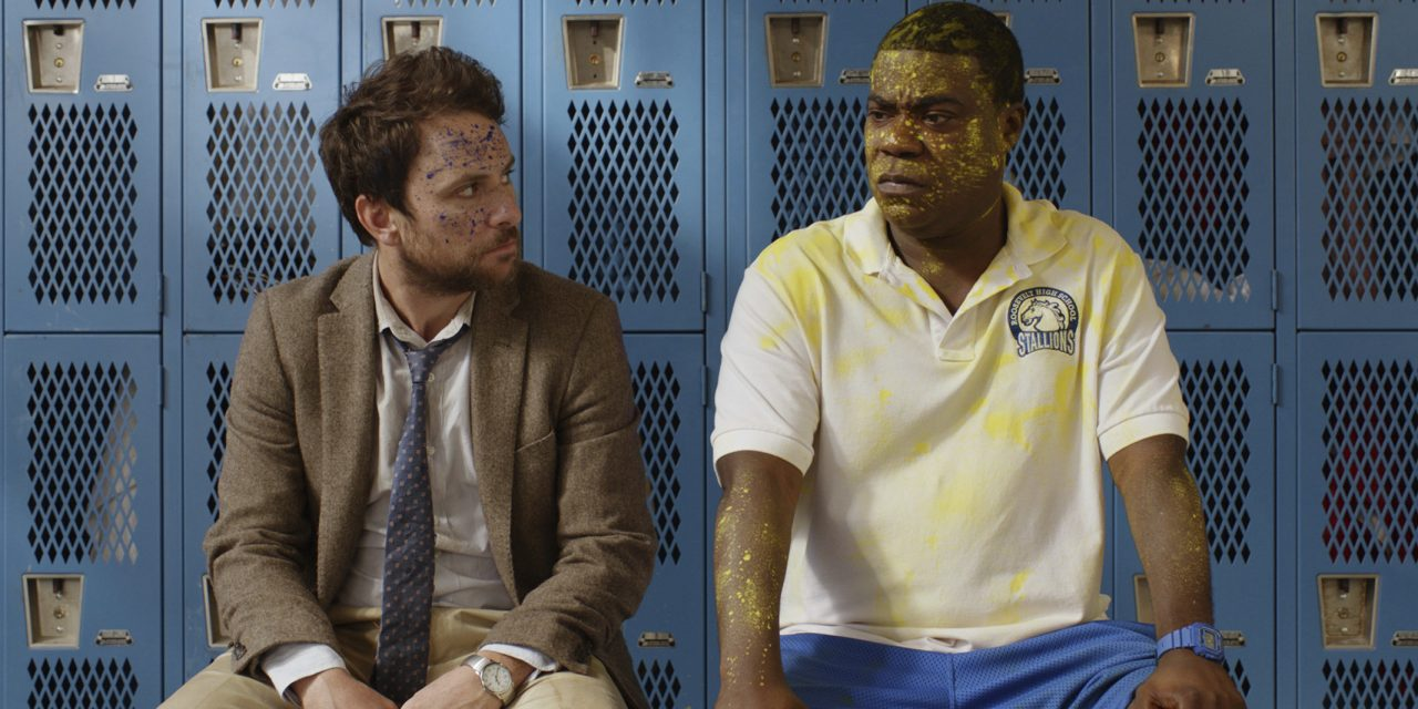 'Fist Fight' is a raunchy, rough, rousing success