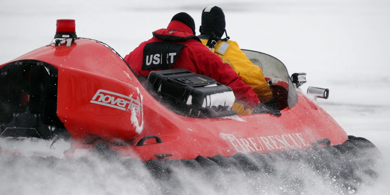 Snowmobile accidents on rise with mild winter