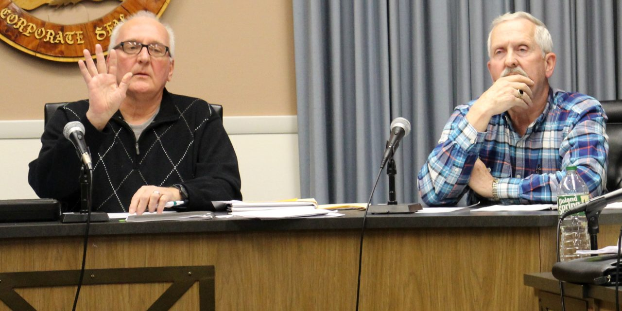 Planners deny leather brining proposal at Forest Avenue site