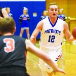Predicting the Section II boys hoops playoffs