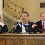 Local officials support bill for emergency infrastructure funds