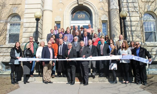 Tedisco officially opens new office in Johnstown