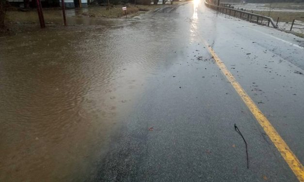 Storm causes Otsquago Creek to rise, state of emergency declared