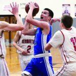 Northville rolls into Class D semifinals