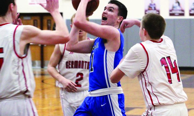 Northville, OESJ boys book spots in Class D semifinals