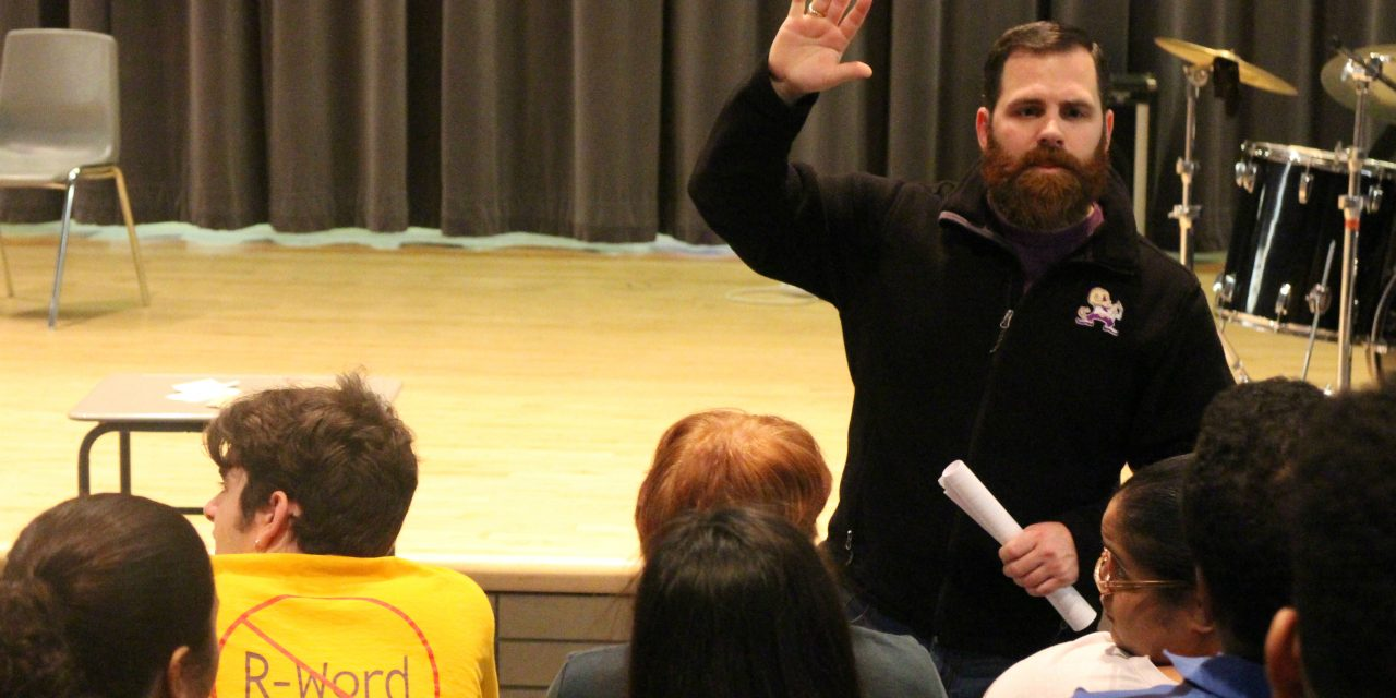 AHS students discuss race, ethnicity during inaugural Diversity Day