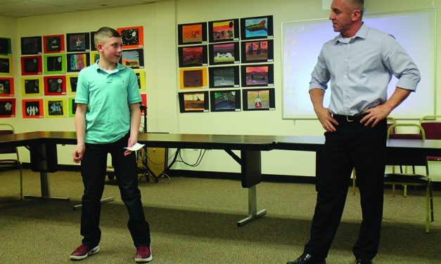 F-FCS students learn to make decisions with Choices