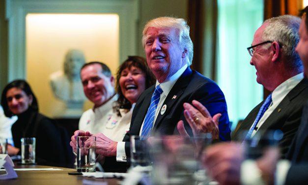 White House, in gamble, demands make-or-break health care vote