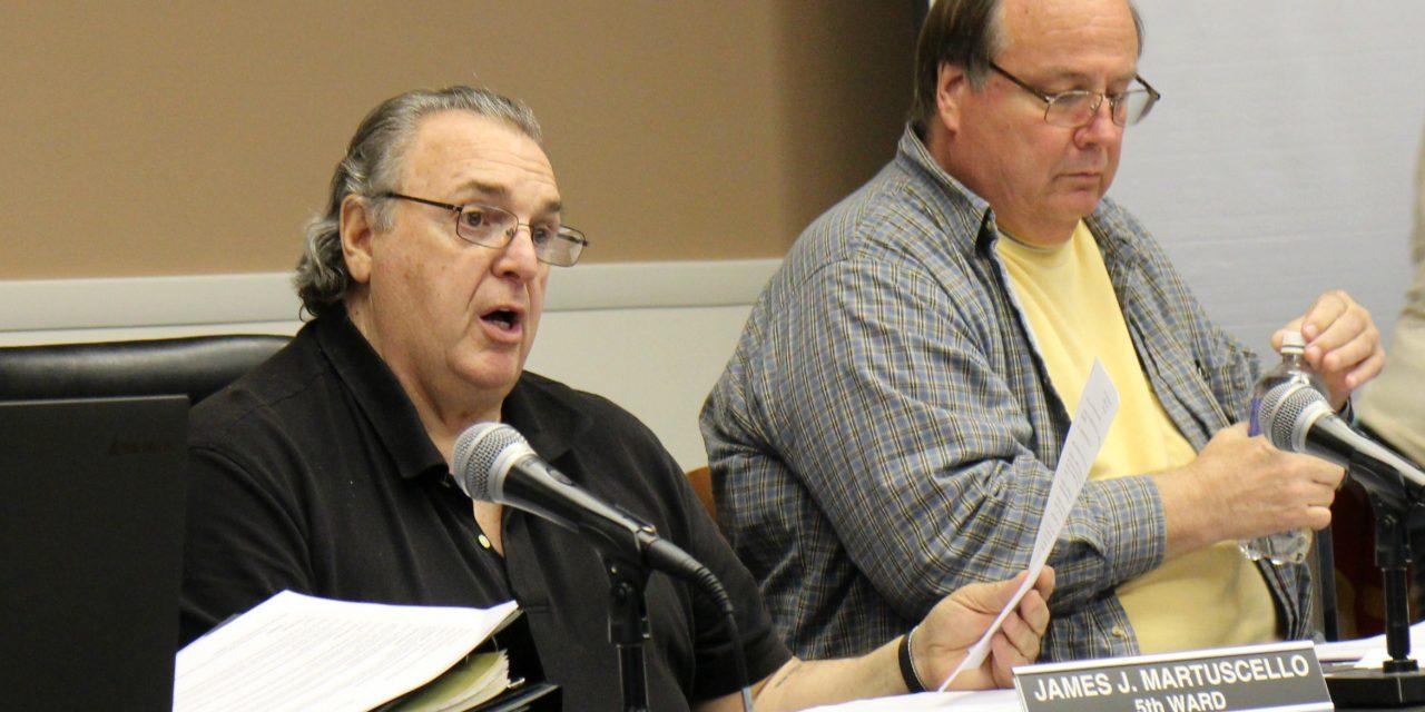 Aldermen consider proposal to widen user fee abatement