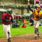 Rams rally to tie Scotia-Glenville; suspended game to be finished Monday at Shuttleworth