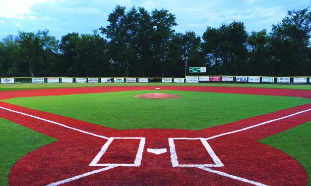 Opening Day set for youth baseball
