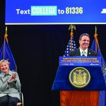 Cuomo's New York agenda feeds talk of presidential run