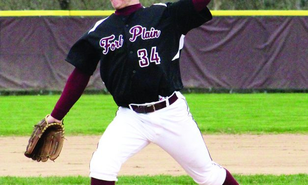 Fort Plain to play for 11th Section II baseball title today