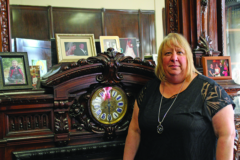 City clerk to retire, departing before term ends