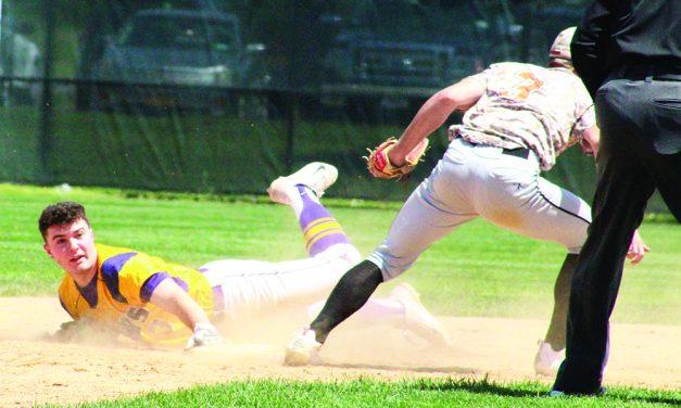 Rams fall in Class A baseball semis for fourth straight season
