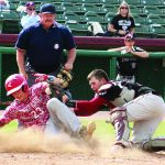 Fort Ann overpowers  young Fort Plain team in Class D title game