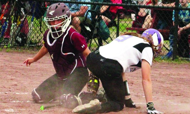 Errors too much for Fort Plain to overcome in 12-3 loss to Salem