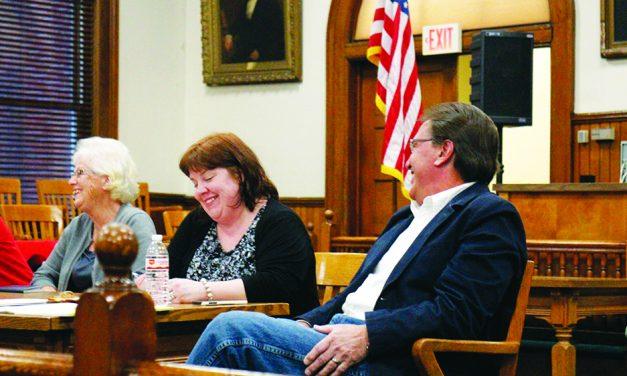 Bieniek tapped as county Democratic Committee chair