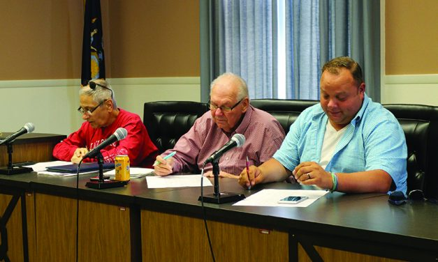 Aldermen finalize 2017-18 capital projects