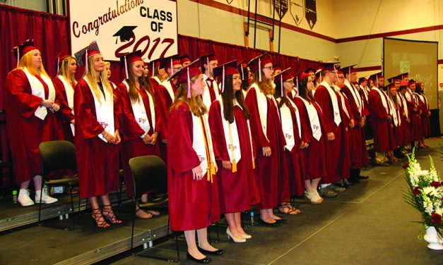 FPCSD graduates 50 seniors during 122nd commencement