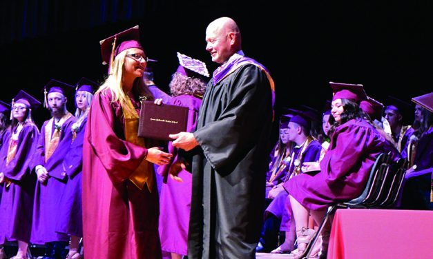 Keeping things in perspective, F-FCS grads look to the future