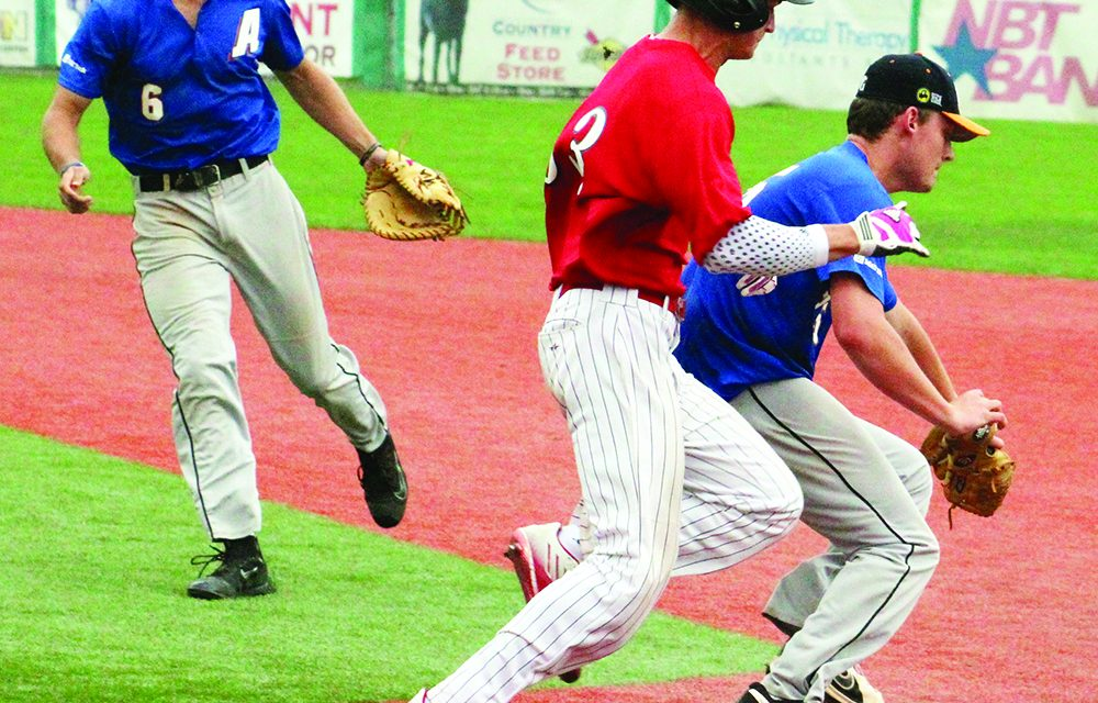 Mohawks excited to play host for Tuesday's PGCBL All-Star Game