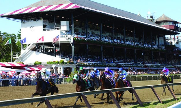 Lake George, Schuylerville highlight Saratoga opening day