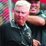 Mohawks coach Griffin earns career win No. 1,000