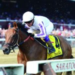 Dream It Is wins Schuylerville, Proctor's Ledge takes Lake George on opening day at Saratoga