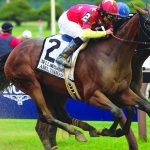 Abel Tasman, Elate no worse for wear after 1-2 finish in G1 CCAO