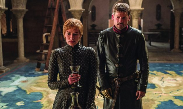 Pieces are in motion as 'Game of Thrones' Season 7 starts