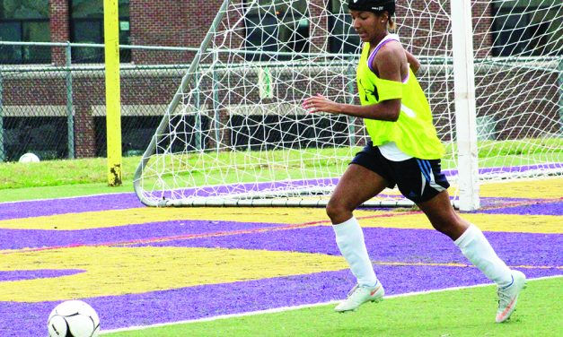 Lady Rams aim to ascend Foothills girls soccer ladder