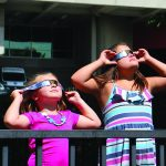 Locals see eclipse as unifying experience
