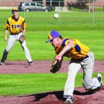 Rams' Stanavich to pitch at Marshall