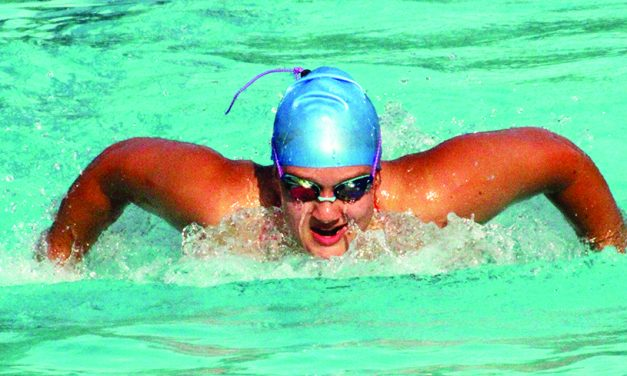 Lady Rams expecting improved results this swim season