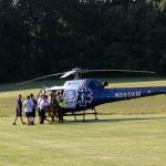 Amsterdam boy airlifted after dog attack