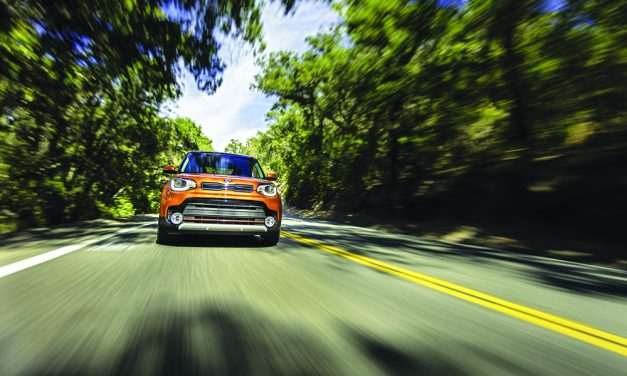 Auto review: Big bang for the buck: 2017 Kia Soul Turbo