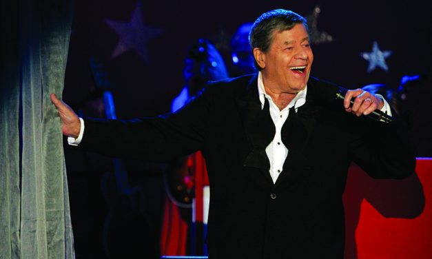 Jerry Lewis, comedy icon and telethon host dies, at 91