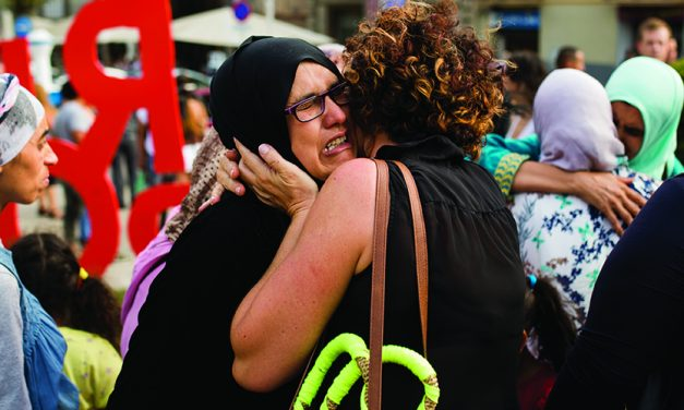Spanish town struggles to  reconcile locals as extremist cell