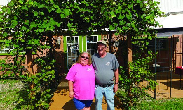 Hummingbird Hills Winery celebrates 7th anniversary