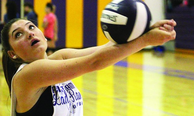 Lady Rams will look to newcomers to replace key losses