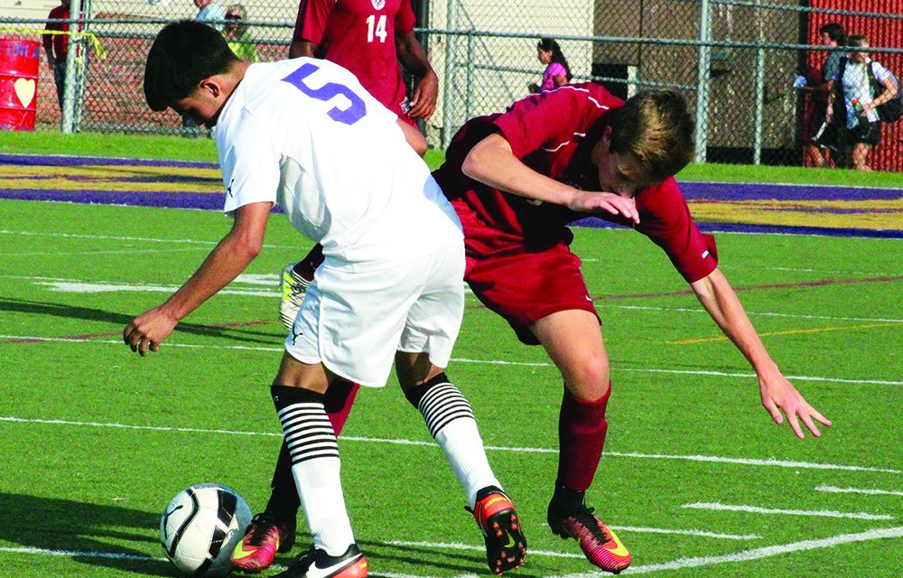 Rams show plenty of fight in 1-0 loss to Scotia-Glenville