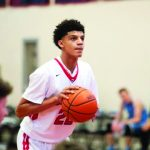 Jackson gets offer from 'Cuse